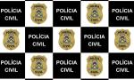 Polícia Civil prende homem suspeito de cometer vários crimes contra o patrimônio em Paraíso