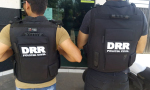 Investigações realizadas pelas equipes da DRR identificaram a participação de homem preso em pelo menos três roubos