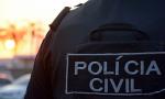Ação conjunta das Forças de Segurança Pública resulta na recaptura de presos em Guaraí e no resgate de um refém