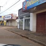 Em Araguaçu, ruas vazias em estrito cumprimento aos decretos editados no combate à Covid-19