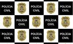 Homem suspeito de cometer vários crimes contra o patrimônio é preso pela Polícia Civil em Paraíso