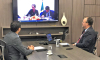 Representantes do Comitê de Gerenciamento de Crise do Tocantins se reúne em vídeo conferência com secretária especial de assuntos federativos, Déborah Aroxa
