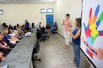 O curso é voltado aos professores que atuam com estudantes no espectro autista
