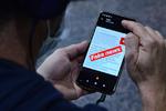 Governo do Tocantins alerta a população para que tenhabastante cuidado ao repassar ou compartilhar informações duvidosas recebidasvia redes sociais, principalmente pelo WhatsApp