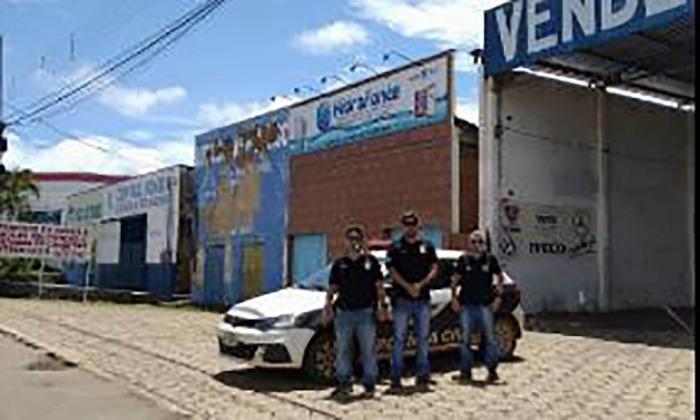 Polícia Civil fiscaliza cumprimento da Quarentena em Paraíso do Tocantins