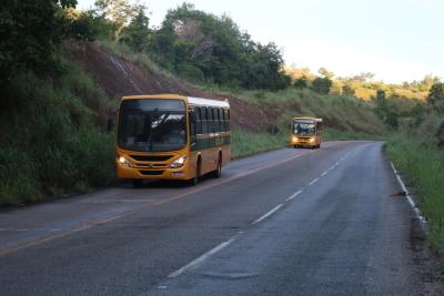 Ao todo, foram repassados mais de R$ 6 milhões para as prefeituras e associações escolares