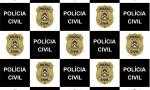 Polícia Civil prende homem suspeito de ameaçar os próprios genitores em Araguatins