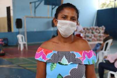 Serão entregues mais de 30 mil kits de alimentos e de materiais de higiene para estudantes da DRE de Araguaína