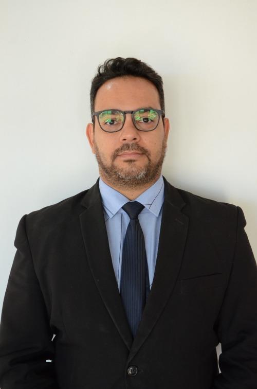 Bruno Barreto - sec. da Administração do Tocantins