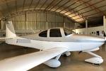 Aeronave foi apreendida pela PF na Bahia