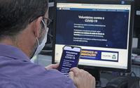 Interessados em serem voluntários devem acessar o site www.voluntarios.to.gov.br para realizar a inscrição