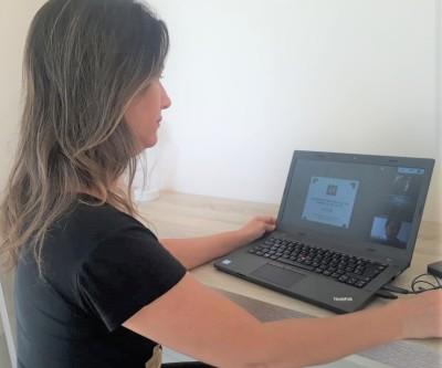 Servidores da CGE participaram do curso do TCE no ambiente virtual