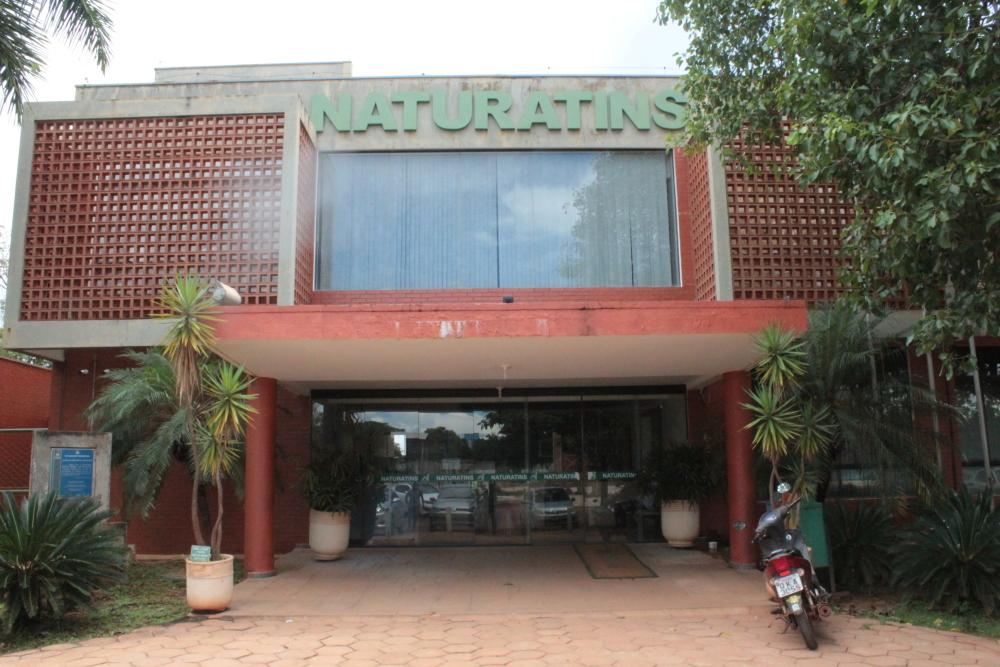Naturatins segue com decreto nº 6.071 que trata sobre o fechamento dos Parques e Monaf por tempo indeterminado