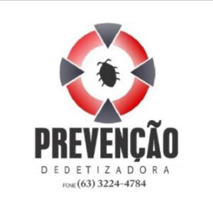 A empresa Prevenção Dedetização aplicou produto para combate a vírus, bactérias e fungos