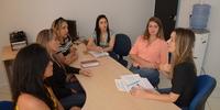 Equipe da CGE faz visita técnica à Ouvidoria do Detran-TO