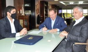 Com a sanção da Lei, foi criado ainda o Conselho do Programa de Parcerias e Investimentos do Estado do Tocantins (CPPI)
