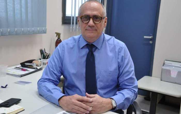 """Edgar Tollini: """"Esse baixo índice de isolamento contribui para que mais pessoas se contaminem, o que acaba demandando mais leitos hospitalares, tanto clínicos quanto de UTIs"""""""