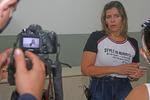 Vídeos de suporte audiovisual estão sendo gravados pelos palestrantes que levarão as informações sobre a importância da meteorologia na tomada de decisão para uma produção sustentável - Wilson Rodrigues/Governo do Tocantins