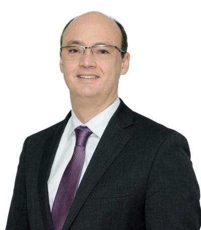 Cristiano Barbosa Sampaio - Secretário de Estado da Segurança Pública