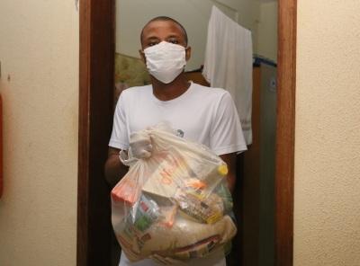 Juvan da Cunha Ferreira destacou que a iniciativa irá ajudar a todos