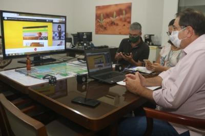 A Agrotins Digital vai apresentar outros potenciais do Tocantins além do agronegócio