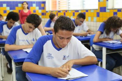 O Saeb tem como principal objetivo realizar um diagnóstico do sistema educacional brasileiro