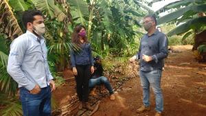 Ruraltins, Seagro e Embrapa apresentam tecnologias do Plano ABC na Agrotins Digital