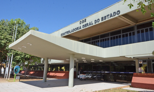 Ouvidoria-Geral do Estado é unidade administrativa da CGE