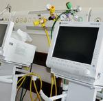 Nenhum paciente no Tocantins com a Covid-19 ficou sem atendimento hospitalar