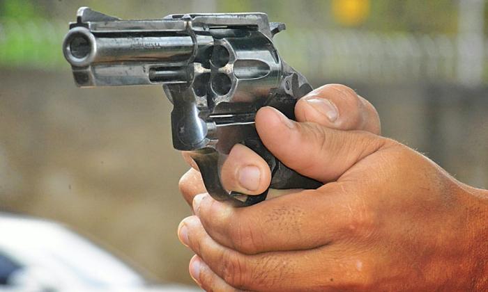 Investigado ameaçava vítimas em roubos