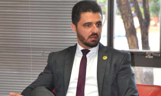 Secretário Heber Fidelis reforça que a lei contribui para a diminuição do custo do sistema prisional