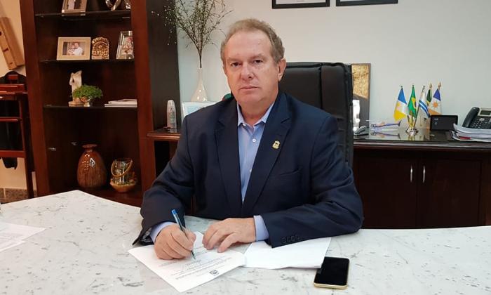 Para o governador Mauro Carlesse, durante o período de restrição das atividades não essenciais, o Governo do Tocantins atuou firmemente em ações para conter a proliferação do novo Coronavírus