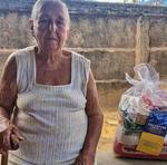 Mais de mil famílias da região sul foram beneficiadas pelo Governo nesta terça