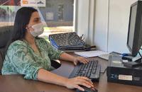 A gerente da Seciju destaca a necessidade de denúncias para mudar a cultura da intolerância