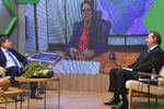 Ministra Tereza Cristina reforçou interesse em fortalecer parceria entre o Ministério da Agricultura e o Tocantins