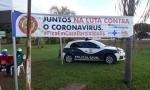 Polícia Civil investiga dois moradores de Darcinópolis por descumprimento de medida sanitária contra o novo Coronavírus
