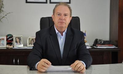 Governador Mauro Carlesse afirma que medida objetiva evitar aglomerações para que o vírus não se propague