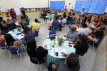 A formação é voltada para gestores que atuam nas escolas das redes estadual e municipais