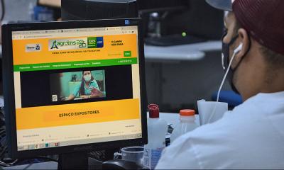Primeira feira a ser realizada em formato digital no país, Agrotins 2020 aconteceu entre os dias 27 a 29 de maio