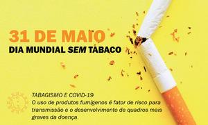 Segundo o Inca, estima-se que no Brasil 157 mil pessoas morram precocemente por ano, devido às doenças causadas pelo tabagismo