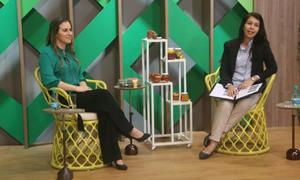 Beneficiamento de frutos do Cerrado é destaque em live da Agrotins 2020 100% Digital