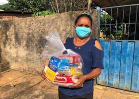 Mais de 75 mil famílias já foram atendidas com a ação do Governo do Tocantins