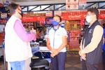 Operação aconteceu simultaneamente em Palmas, Araguana e Gurupi
