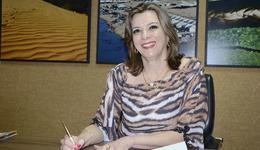 Presidente da Agência de Fomento, Denise Rocha, destaca que valor pode ser solicitado integralmente ou em parcelas de até 5 vezes