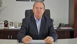 Governador Mauro Carlesse que o objetivo é dar mais segurança e transparência aos contratos firmados pela administração pública