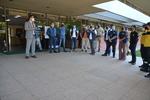 O secretário da administração Bruno Barreto, destacou que a iniciativa tem caráter contínuo enquanto durar a pandemia