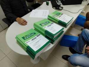 Nesta primeira etapa estão sendo atendidos 21 produtores dos municípios de Almas, Dianópolis e Novo Jardim, contemplando as linhas de crédito do Pronaf e FNO