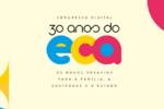 Congresso Digital irá comemorar aos 30 anos do Eca