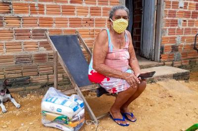 Foto 3 - Mais de 7000 assentados foram atendidos pelo Governo do Tocantins na região do Bico do Papagaio. (Márcio Vieira)_400.jpg