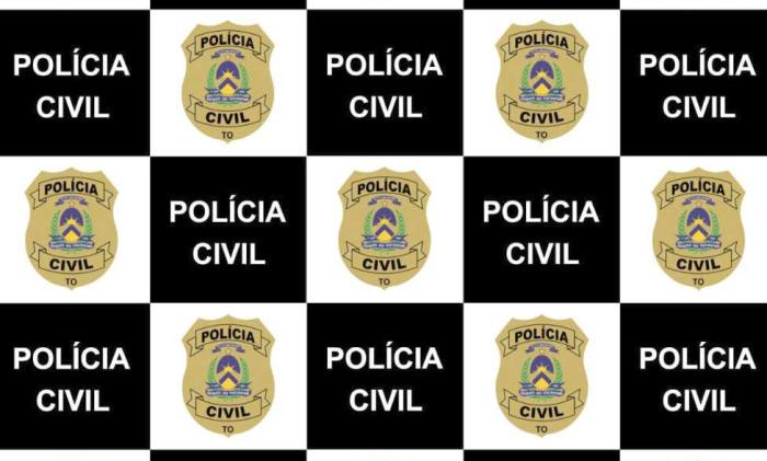 Polícia Civil do Tocantins prende dois homens por estelionato em Gurupi